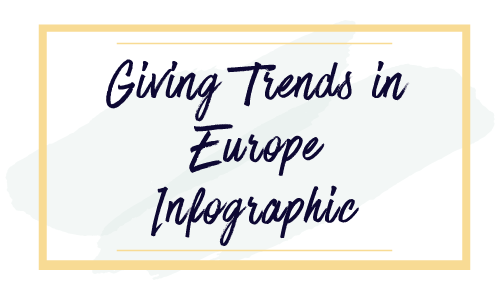 Giving Trends in Europe