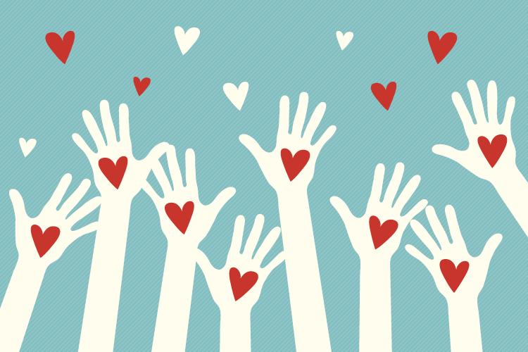 2020-03-27 como conseguir mais voluntários para a sua ONG