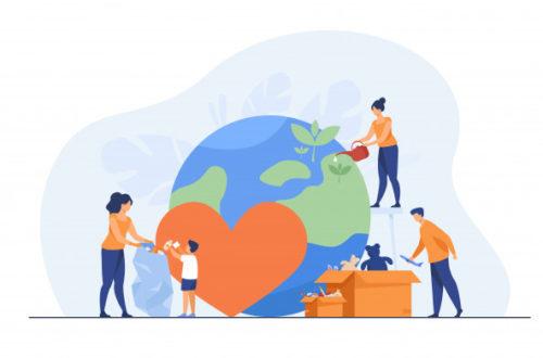 Porque as empresas precisam fazer impacto social